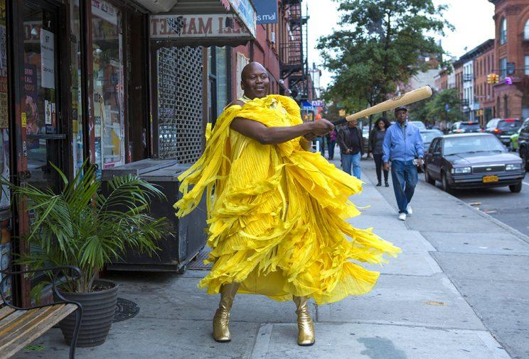 Image result for tituss burgess whitney houston