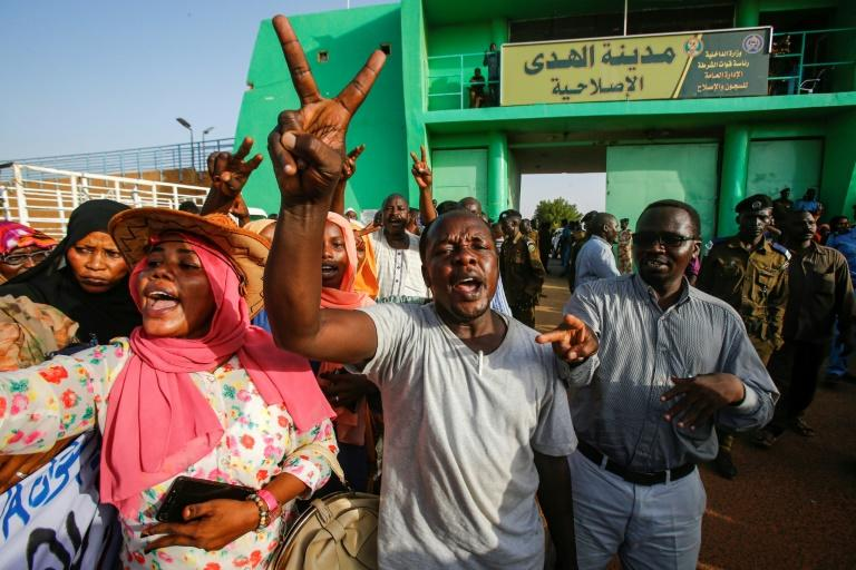 The latest move follows the Sudanese government's release in July of 235 Darfur rebels