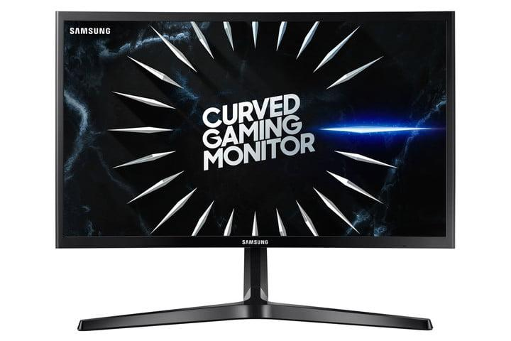 best gaming monitors crg5
