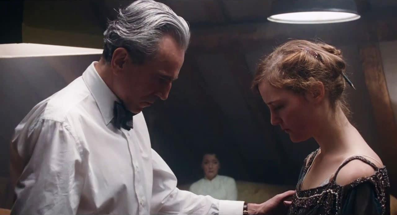<p>The film that most performed above expectations was Paul Thomas Anderson's <em>Phantom Thread</em>, which nabbed nominations for Best Picture, Actor, Supporting Actress, and director — with Anderson's inclusion in that last category helping to freeze out <em>Three Billboards</em>' Martin McDonagh and <em>The Post'</em>s Steven Spielberg. </p>