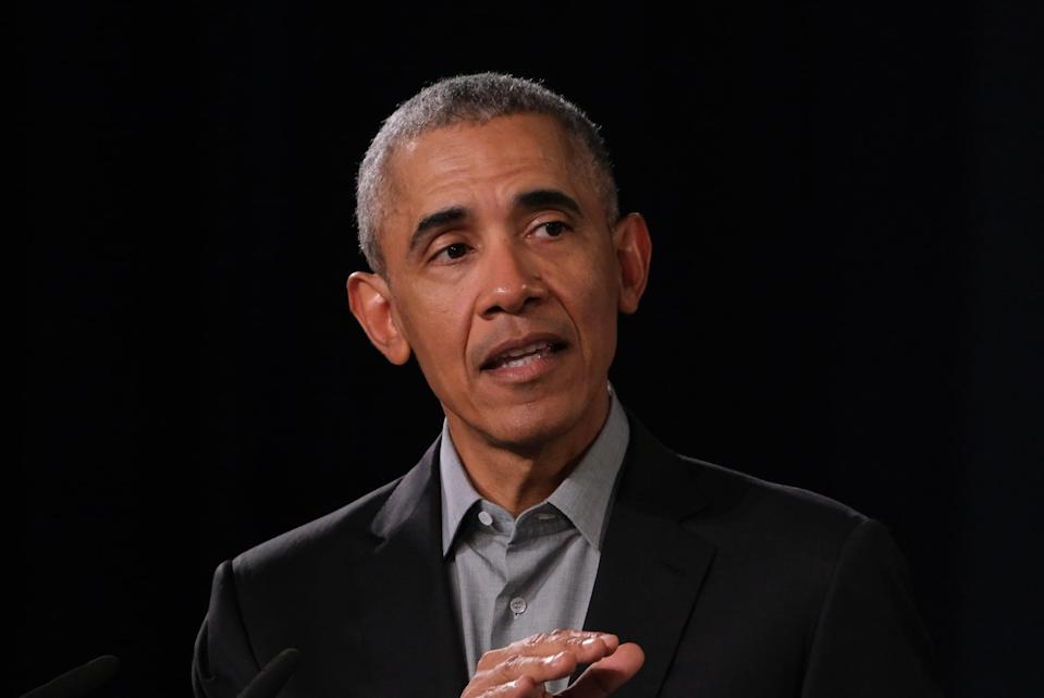"""<ul> <li><strong><a href=""""http://www.cnn.com/2020/11/12/politics/obama-memoir-promised-land/index.html"""" class=""""link rapid-noclick-resp"""" rel=""""nofollow noopener"""" target=""""_blank"""" data-ylk=""""slk:Obama owns up the mistakes"""">Obama owns up the mistakes</a> he made during his time in office. </strong>Obama revealed that his failure to pass immigration reform was """"a bitter pill to swallow,"""" adding, """"As far as I was concerned, the election didn't prove our agenda had been wrong. It just proved that . . . I'd failed to rally the nation, as FDR had once done, behind what I knew to be right. Which to me was just as damning.""""</li> <li><strong>His stress from the White House led to a bad smoking habit. </strong>Obama revealed he would sometimes smoke eight to 10 cigarettes a day, but he quit after his daughter, Malia, """"frowned"""" after """"smelling a cigarette on my breath.""""</li> </ul>"""