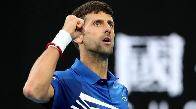 Australian Open 2019 Women's Final Live Score Online: Novak Djokovic takes on Rafael Nadal. (Source: AP)