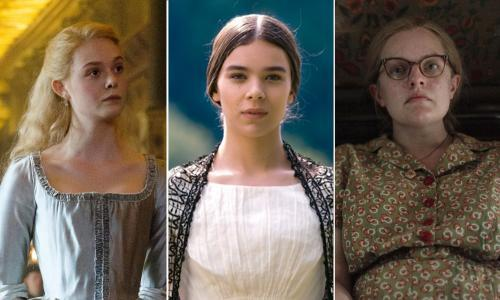 History remixed: the rise of the anachronistic female lead