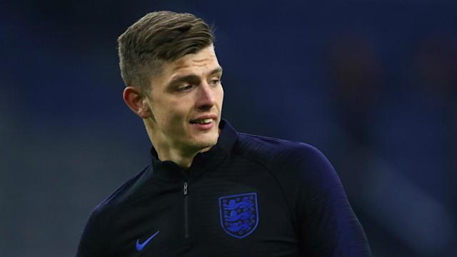 The Clarets stopper believes Gareth Southgate was right to choose his uncapped club-mate in his final 23-man squad for Russia
