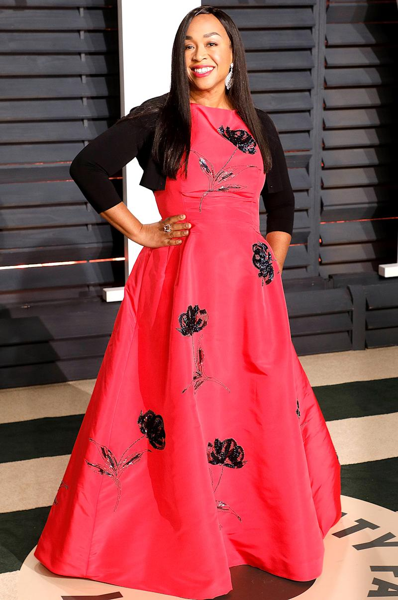 Shonda Rhimes Is On a Mission to Give You Olivia Pope-Level Confidence in Yourself