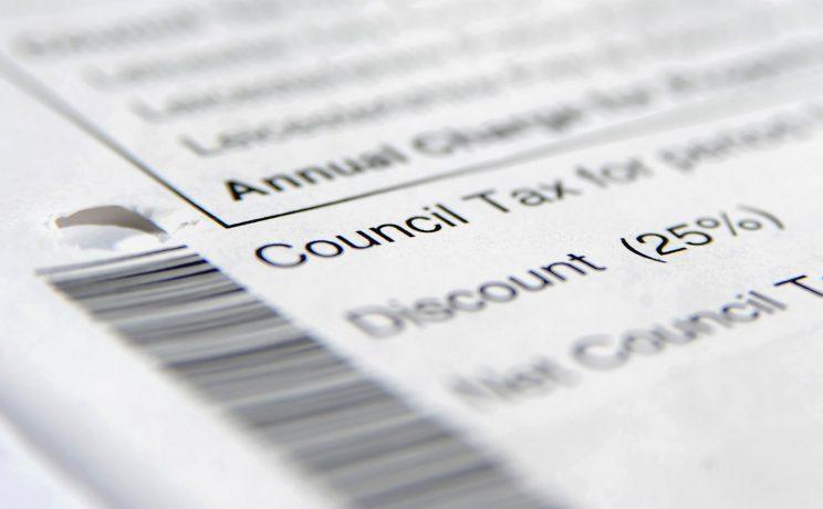 Most councils will increase council tax (PA Images)