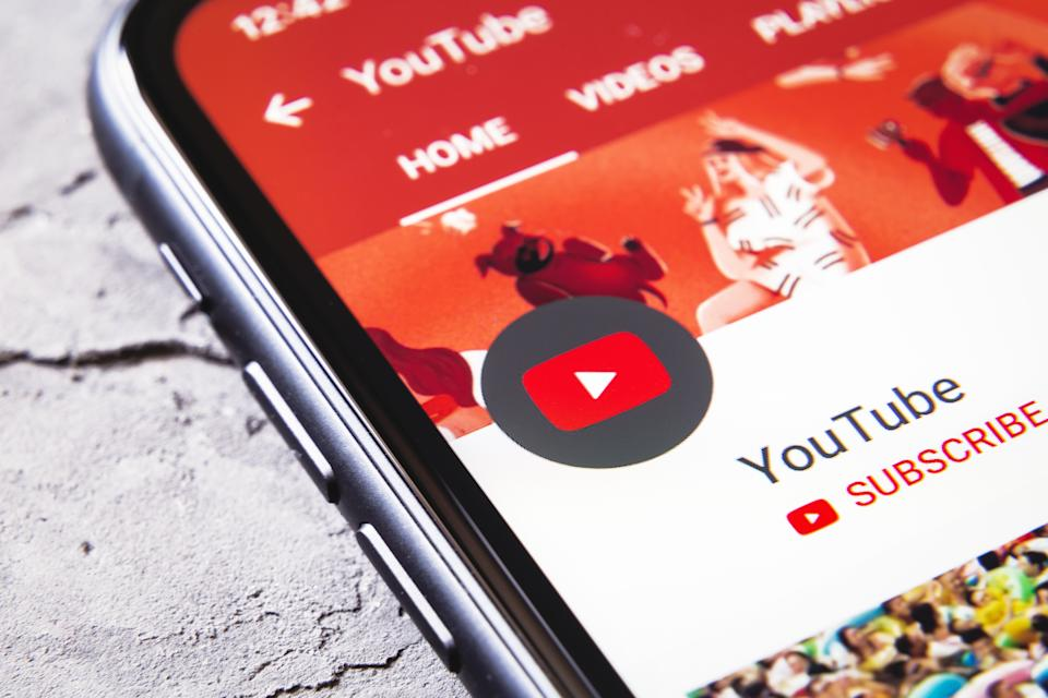 YouTube accounts for more than 41% of supported streaming among U.S. households - more than any other support platform, according to Comscore