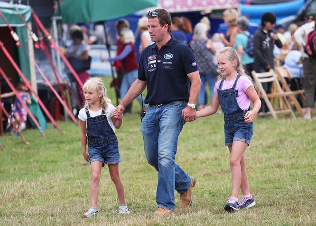 Festival of British Eventing – Gatcombe Park