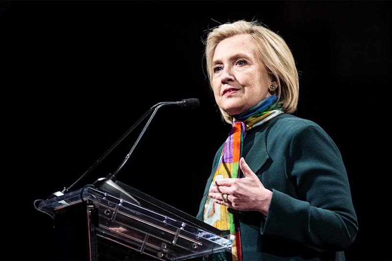 Can Hillary Clinton Break the Internet?