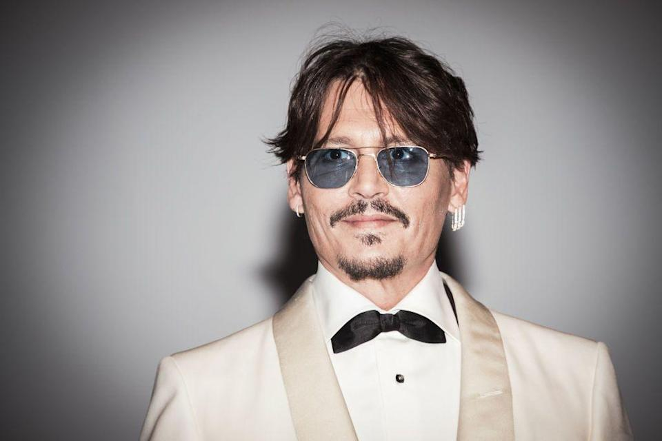 <p>Now: Depp has been acting since 1984, and is one of the most well-known names in film. With roles in everything from <em>What's Eating Gilbert Grape?</em> to the <em>Pirates of the Carribean</em> franchise to every Tim Burton film known to man, Depp is a certified leading actor in Hollywood.</p>
