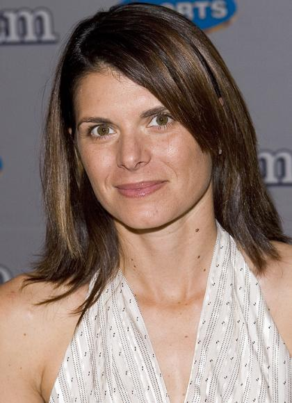 """""""I am building a fire, and everyday I train, I add more fuel. At just the right moment, I light the match."""" - Mia Hamm (Former US women soccer team star; was part of the gold-medal winning team at the 1996 and 2004 Olympic Games.)"""