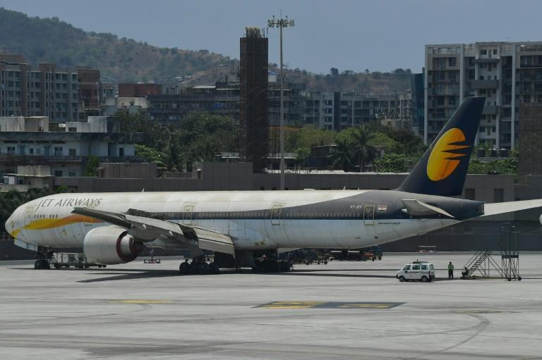 Bankrupt Jet Airways, India's biggest private airline, could take to the skies again if a consortium's plan to revive the carrier is approved