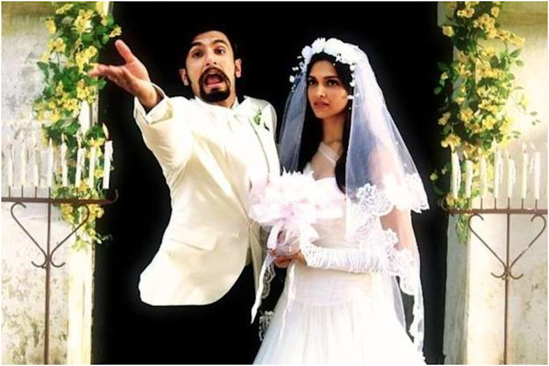 Deepika-Ranveer Wedding: It was Love Personified to See Them Together, Reveals Guest
