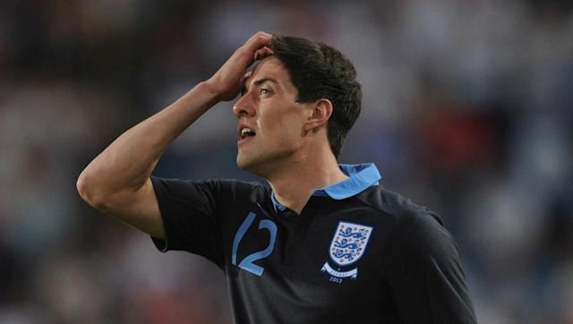 <p>The only player with a win to his name on his England debut on this list, Kelly's first game for the senior side should have been a day that he'd remember forever.</p> <br><p>Except it wasn't. Kelly was handed a two-minute stint from the bench at right-back in a 1-0 friendly victory over Norway in May 2012, and it wouldn't be surprising if he failed to touch the ball at all.</p> <br><p>The Crystal Palace defender hasn't been selected since. And with good reason, given the club's recent relegation troubles...</p>
