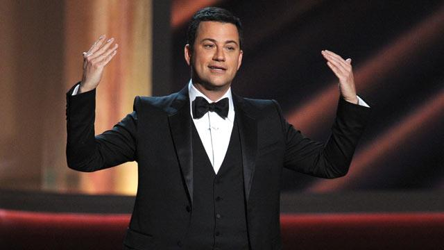 Best Moments From the 2012 Emmys