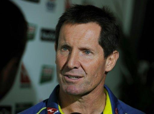 Robbie Deans is under increasing pressure after Australia's 22-0 hammering by the All Blacks in Auckland on Saturday