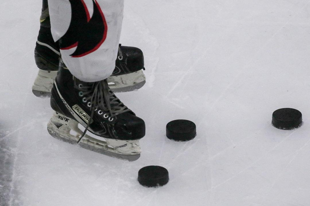 6ebdfbde635  p See the highlights from Singapore s ice hockey clash with the Philippines  on Tuesday