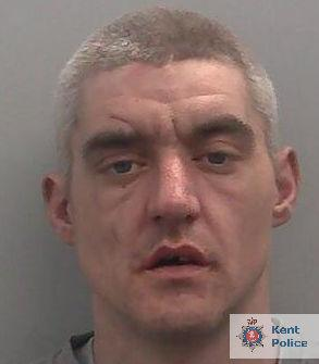 Michael Bryant was jailed for life on Tuesday. (Kent Police)