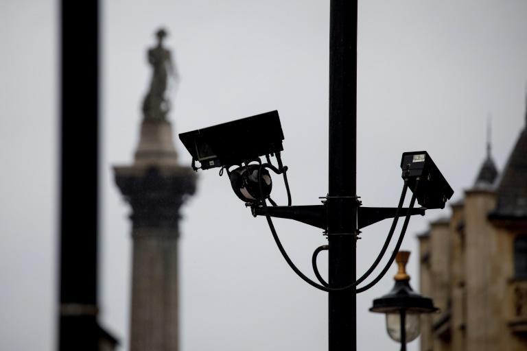 The EU Commission's digital policy chief Margrethe Vestager compares facial recognition technology to the rise of CCTV security in city centres