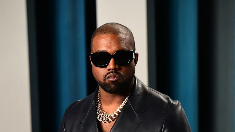 Kanye West announces new album titled God's Country