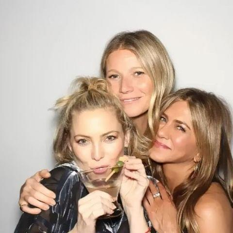 """<p>Aniston has inspired her own yoga instructor, Mandy Ingber, to stay well-hydrated. """"Jen is definitely somebody that has encouraged me to hydrate,"""" Ingber told <a href=""""http://abcnews.go.com/Entertainment/jennifer-aniston-prepped-body-getaway-bora-bora-justin/story?id=25024167"""" rel=""""nofollow noopener"""" target=""""_blank"""" data-ylk=""""slk:ABC News"""" class=""""link rapid-noclick-resp"""">ABC News</a>. """"She is a hydrator from way back in the day.""""</p><p><a href=""""https://www.instagram.com/p/Btthky1nZog/?utm_source=ig_embed&utm_campaign=loading"""" rel=""""nofollow noopener"""" target=""""_blank"""" data-ylk=""""slk:See the original post on Instagram"""" class=""""link rapid-noclick-resp"""">See the original post on Instagram</a></p>"""