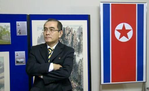Top London-based N. Korea diplomat defects to South