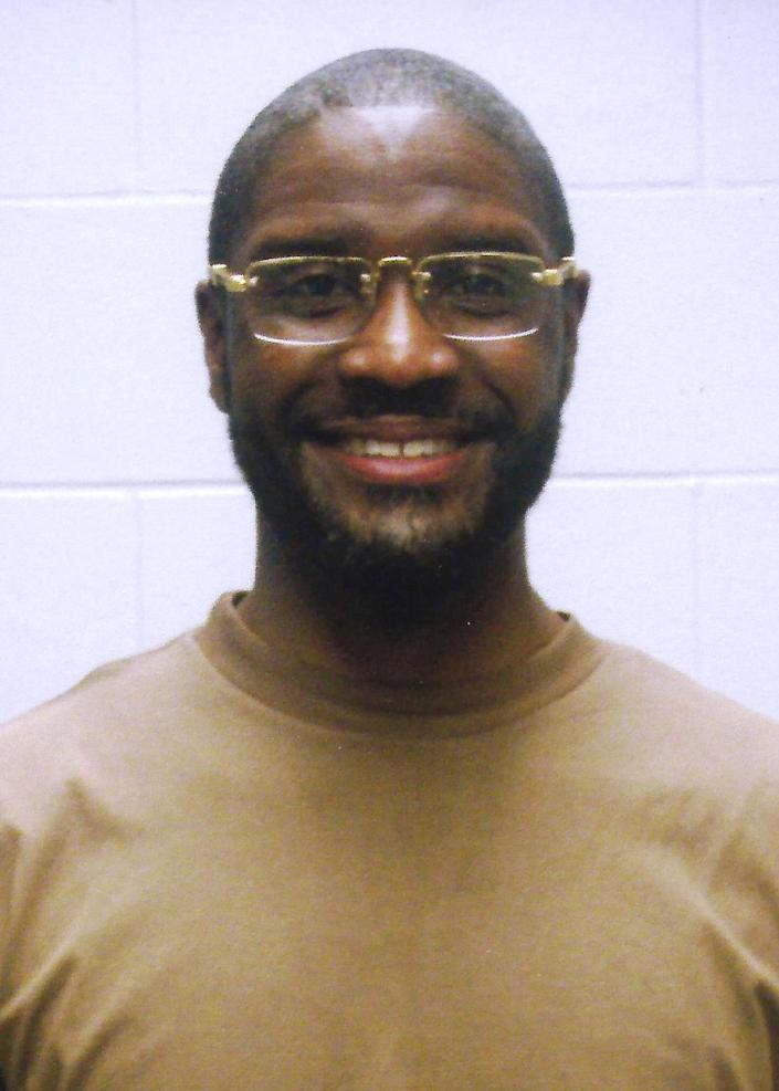 "Brandon Bernard.<span class=""copyright"">Courtesy of Attorneys for Brandon Bernard</span>"