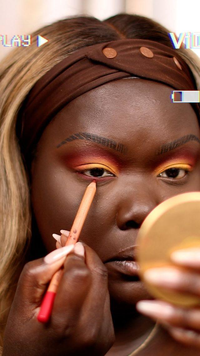 "<p>South Sudanese beauty blogger Nyma Tang made it big with her YouTube series ""The Darkest Shade,"" where she tests the darkest complexion shades to highlight inclusive ranges. She shares glowy skin looks and killer nail art as well as cornrow tutorials and advice like microblading on darker skin.</p><p><a href=""https://www.instagram.com/p/CDsKPKeDG3T"" rel=""nofollow noopener"" target=""_blank"" data-ylk=""slk:See the original post on Instagram"" class=""link rapid-noclick-resp"">See the original post on Instagram</a></p>"
