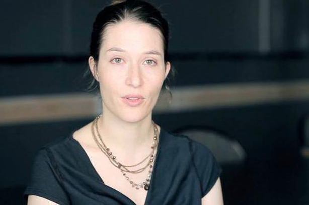 Professor Rebekah Maggor is at the centre of Cornell's controversy. Image via Twitter.