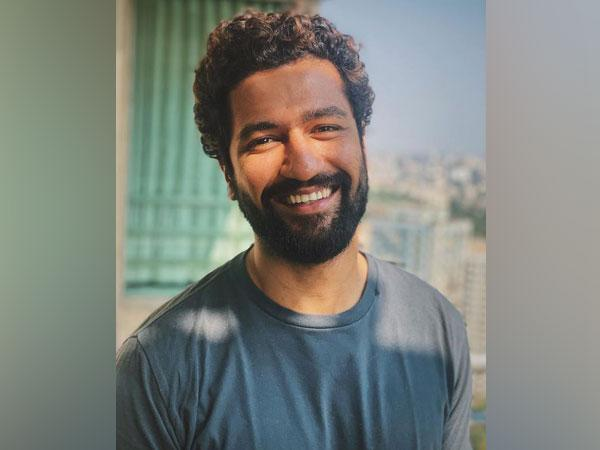 Vicky Kaushal (Image source: Instagram)