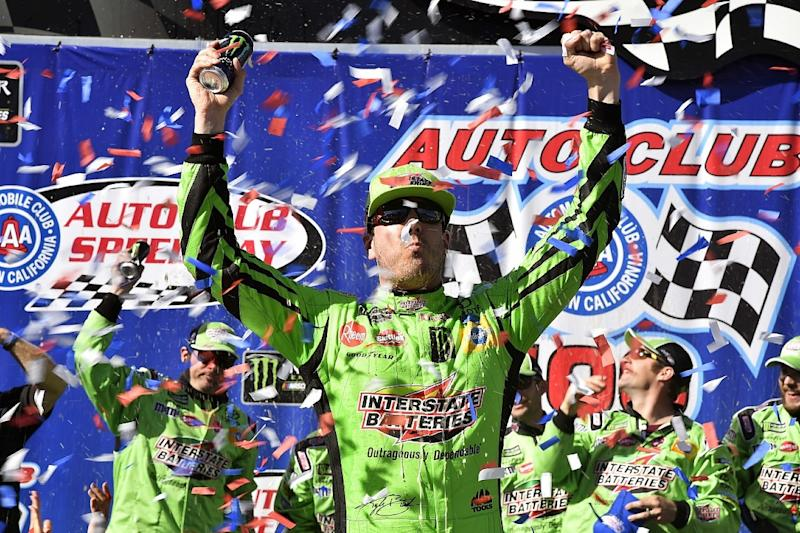 The real question raised by Busch's 200th win