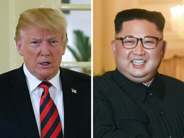 A historic meeting between US President Donald Trump and North Korea's Kim Jong Un is due to take place in Singapore