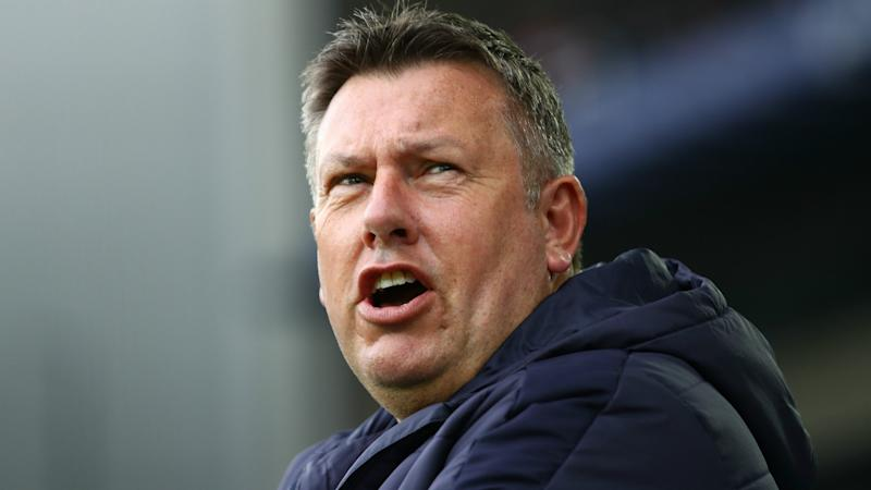 Craig Shakespeare Leicester City Premier League