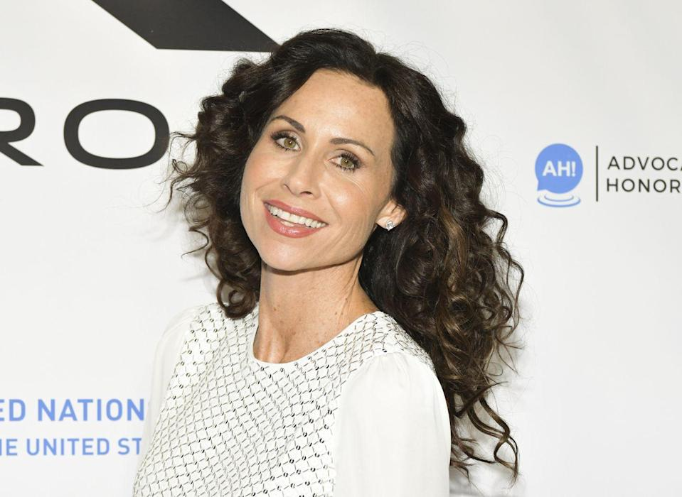 """<p>The same year she starred in <em>The Phantom of the Opera</em>, Minnie Driver dropped her first album, <a href=""""https://open.spotify.com/album/4NcSk5aKrXvSLXy00qQZS9?si=WF65PlgETMWMvndb4m2wgw"""" rel=""""nofollow noopener"""" target=""""_blank"""" data-ylk=""""slk:Everything I've Got In My Pocket"""" class=""""link rapid-noclick-resp""""><em>Everything I've Got In My Pocket</em></a>. The <em>Good Will Hunting </em>star followed up her singer-songwriter debut with two more albums, <a href=""""https://open.spotify.com/album/3Fd0Z3CQtGuCdxyeHmD1rT?si=0OK3tPGjT56NcCQ-S385tQ"""" rel=""""nofollow noopener"""" target=""""_blank"""" data-ylk=""""slk:Seastories"""" class=""""link rapid-noclick-resp""""><em>Seastories</em></a> and <a href=""""https://open.spotify.com/album/4g1PBoecqZNmTXYsso1p9r?si=HQkQNPYDRKiEnfMPBTaVTA"""" rel=""""nofollow noopener"""" target=""""_blank"""" data-ylk=""""slk:Ask Me To Dance"""" class=""""link rapid-noclick-resp""""><em>Ask Me To Dance</em></a>.</p>"""