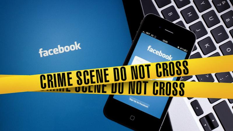 Gangrape Streamed Live on Facebook, Watched by 40 Silent Viewers