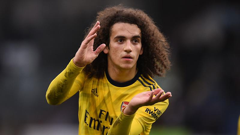 'Guendouzi could play for Liverpool or Man City' – Collymore talks up 'talent' of divisive Arsenal star