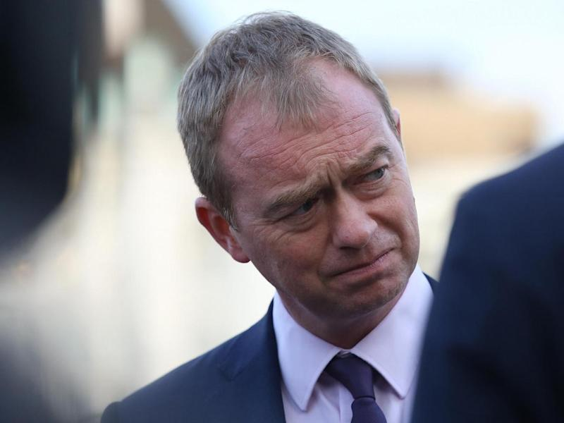 Lib Dem leader Tim Farron is expected to be among speakers (Getty)