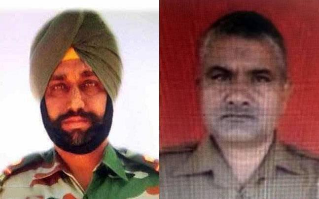 Jawans mutiliated: Former army officers demand strong retribution for Pakistan's cross-border attacks