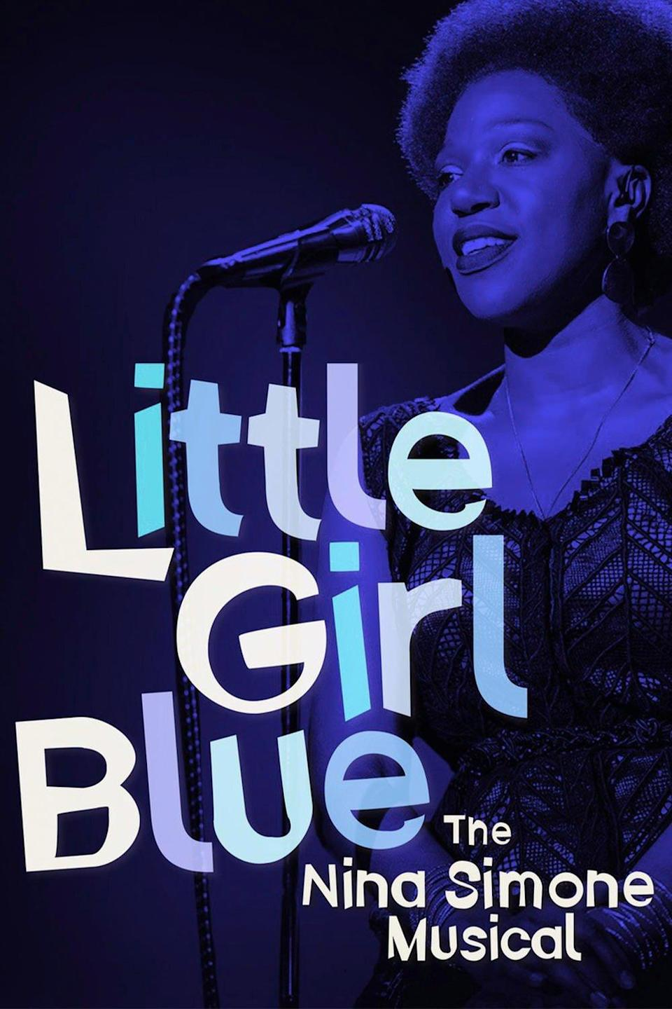 """<div class=""""inline-image__credit"""">Courtesy of Little Girl Blue: The Nina Simone Musical</div>"""