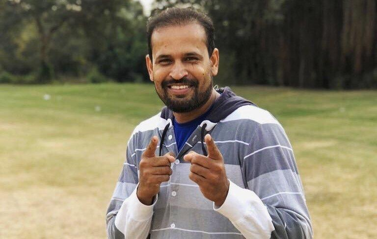 There Are Some Exceptional Talents In Kashmir- Yusuf Pathan