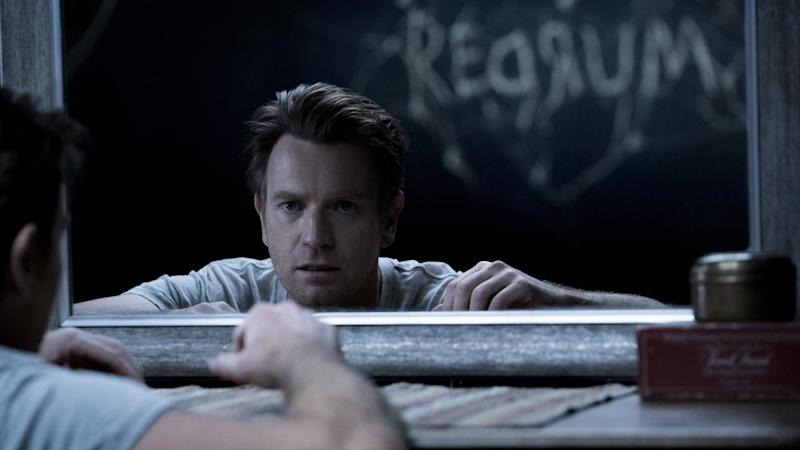 Film Review - Doctor Sleep