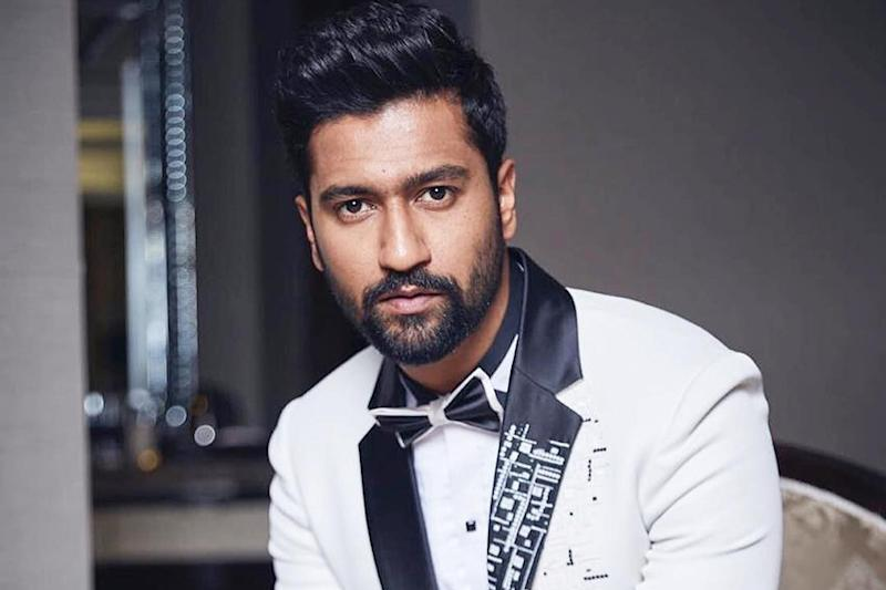 Vicky Kaushal on Pressure of Doing Historical Film Takht: Trying to Be As Sensitive As Possible