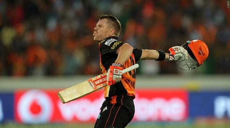 David Warner deserves special mention when it comes to IPL