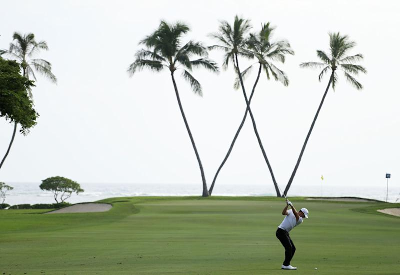 Here's the prize money payout for each golfer at the 2020 Sony Open in Hawaii