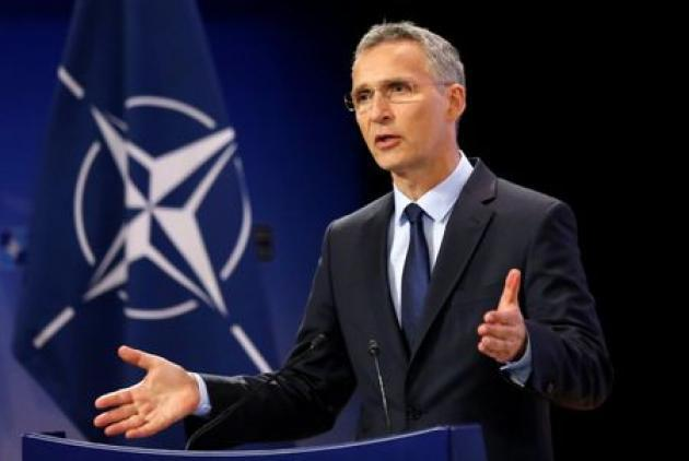 Trump effect? Europe's defense spending to rise faster in 2017