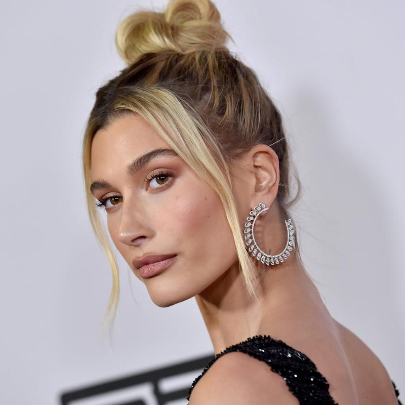 "We Knew Hailey Bieber's Skin Was Magic, but We Had No Idea She Goes to a ""Skin Witch"""