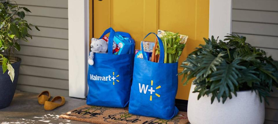 Walmart's new Walmart+ membership program: Can it beat Amazon Prime?