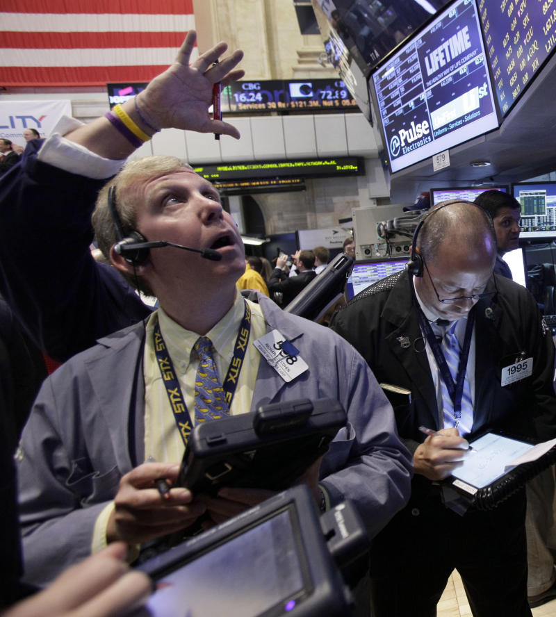 A year later, S&P downgrade of US looks like a dud