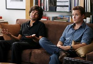 Adrian Grenier, Kevin Connolly | Photo Credits: HBO