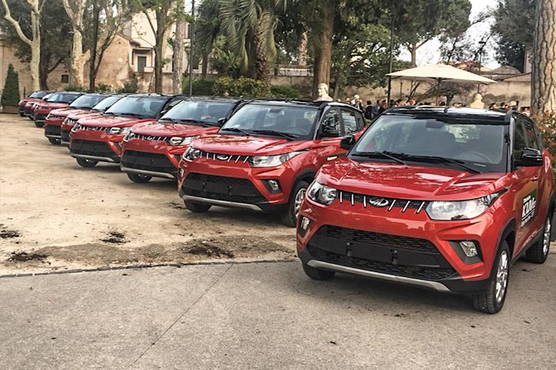 Mahindra Thar, XUV300, Scorpio and More SUVs Being Sold on Heavy Discounts